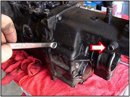 tranny rebuild Dodge Steering Gearbox Rebuild Suzuki Samurai Gearbox Rebuild #14