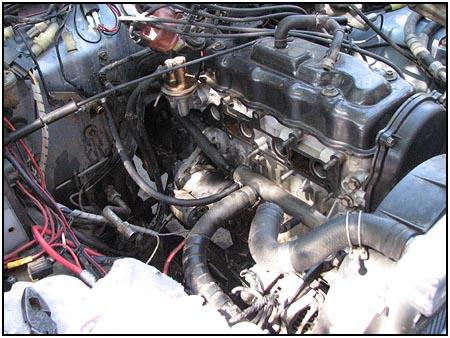 on Weber Carburetor Diagram