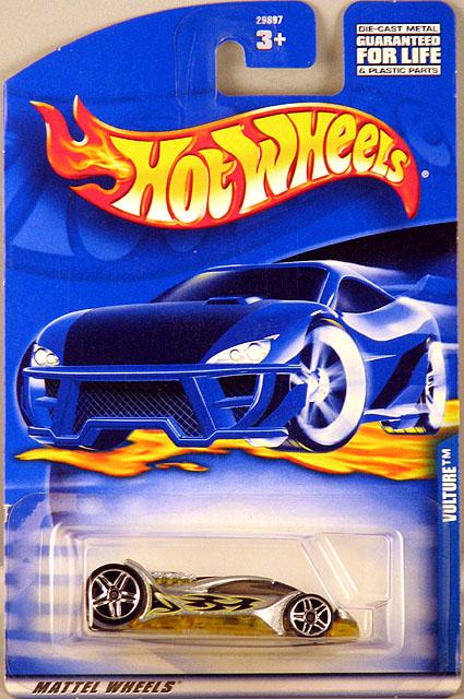 96 to 2004 Bonus-Mystery Cars