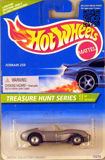 2009 Hot Wheels Treasure Hunts /'49 Merc #51