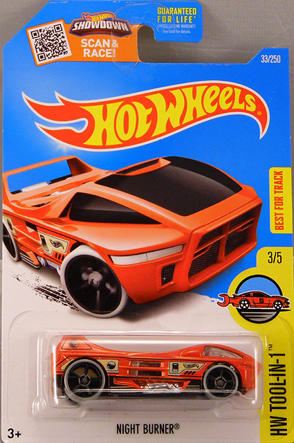 2016 Hot Wheels Treasure Hunts