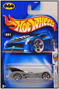 Hot Wheels Zamac Series Cars